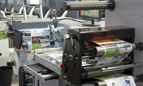 Digital vs. Flexographic Printing: What is Best for your Printing Needs?