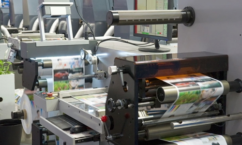 A Brief Overview of Impact Label's Custom Label Capabilities