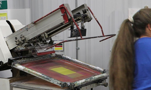 4 Key Benefits of Industrial Screen Printing from Impact Label Corporation