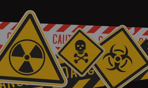 The Importance of Safety and Warning Labels from Impact Label Corporation